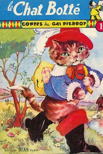 Кот в сапогах гомосексуалист